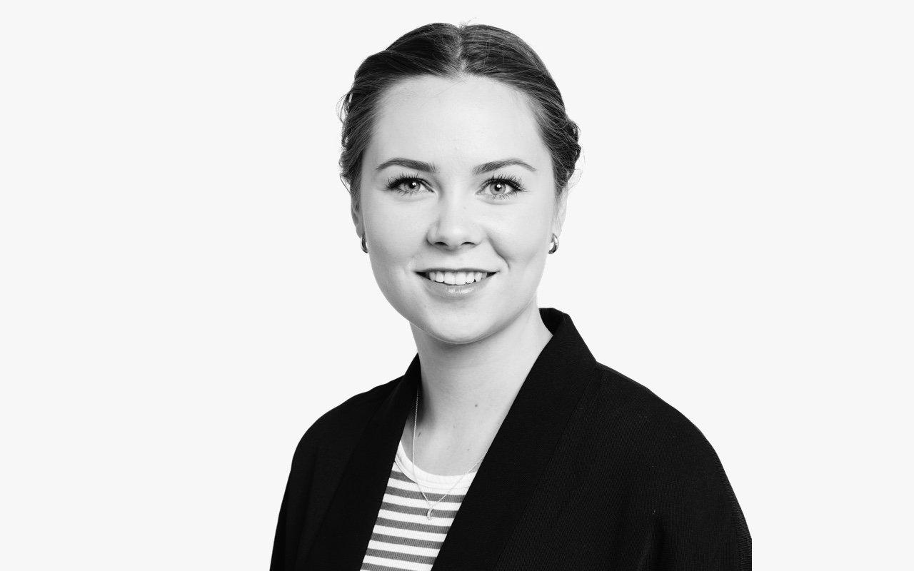 Camilla Lauenborg