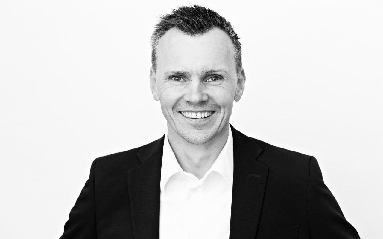 Ulrik Toft