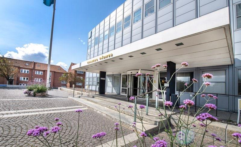 Esbjerg Rådhus 2019