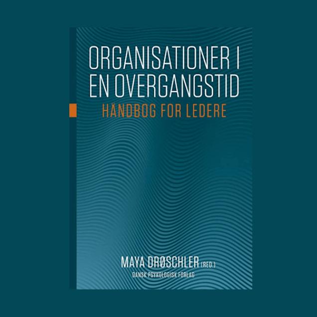 Organisationer i en overgangstid